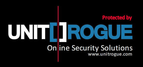 UnitRogue - Online Security Solutions